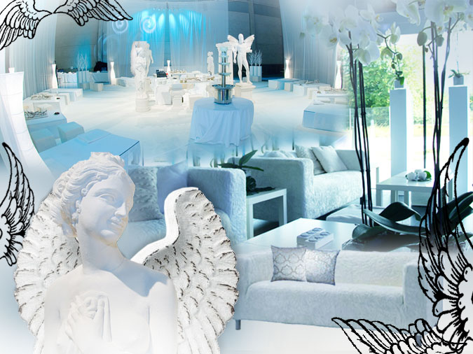 Angel lounge